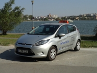 PARC AUTO - Ford Fiesta